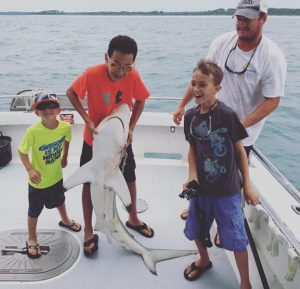 Specialty Open Boats Myrtle Beach Fishing Charters
